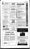 Hammersmith & Shepherds Bush Gazette Friday 05 June 1992 Page 46