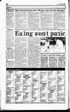 Hammersmith & Shepherds Bush Gazette Friday 05 June 1992 Page 50