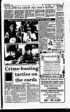 Hammersmith & Shepherds Bush Gazette Friday 08 January 1993 Page 3
