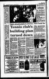 Hammersmith & Shepherds Bush Gazette Friday 08 January 1993 Page 4