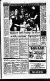 Hammersmith & Shepherds Bush Gazette Friday 08 January 1993 Page 7