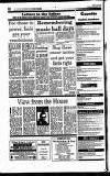 Hammersmith & Shepherds Bush Gazette Friday 08 January 1993 Page 12