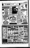 Hammersmith & Shepherds Bush Gazette Friday 08 January 1993 Page 16