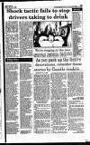 Hammersmith & Shepherds Bush Gazette Friday 08 January 1993 Page 19