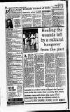 Hammersmith & Shepherds Bush Gazette Friday 08 January 1993 Page 20
