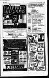 Hammersmith & Shepherds Bush Gazette Friday 08 January 1993 Page 21