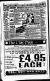 Hammersmith & Shepherds Bush Gazette Friday 08 January 1993 Page 22