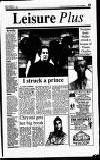 Hammersmith & Shepherds Bush Gazette Friday 08 January 1993 Page 23
