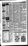 Hammersmith & Shepherds Bush Gazette Friday 08 January 1993 Page 24