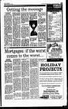 Hammersmith & Shepherds Bush Gazette Friday 08 January 1993 Page 25