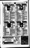 Hammersmith & Shepherds Bush Gazette Friday 08 January 1993 Page 28