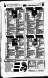 Hammersmith & Shepherds Bush Gazette Friday 08 January 1993 Page 30