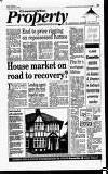 Hammersmith & Shepherds Bush Gazette Friday 08 January 1993 Page 31