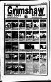 Hammersmith & Shepherds Bush Gazette Friday 08 January 1993 Page 32