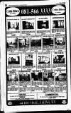 Hammersmith & Shepherds Bush Gazette Friday 08 January 1993 Page 34