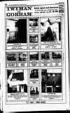 Hammersmith & Shepherds Bush Gazette Friday 08 January 1993 Page 36