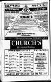 Hammersmith & Shepherds Bush Gazette Friday 08 January 1993 Page 40
