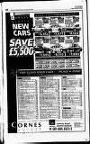 Hammersmith & Shepherds Bush Gazette Friday 08 January 1993 Page 44