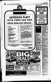 Hammersmith & Shepherds Bush Gazette Friday 08 January 1993 Page 46