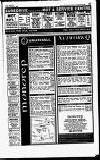 Hammersmith & Shepherds Bush Gazette Friday 08 January 1993 Page 47