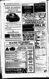 Hammersmith & Shepherds Bush Gazette Friday 08 January 1993 Page 48