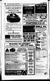 Hammersmith & Shepherds Bush Gazette Friday 08 January 1993 Page 50