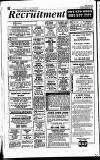 Hammersmith & Shepherds Bush Gazette Friday 08 January 1993 Page 54