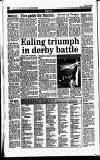 Hammersmith & Shepherds Bush Gazette Friday 08 January 1993 Page 58