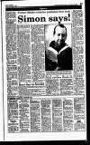 Hammersmith & Shepherds Bush Gazette Friday 08 January 1993 Page 59