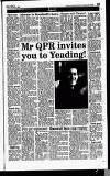 Hammersmith & Shepherds Bush Gazette Friday 08 January 1993 Page 61