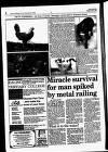Hammersmith & Shepherds Bush Gazette Friday 04 June 1993 Page 2