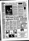 Hammersmith & Shepherds Bush Gazette Friday 04 June 1993 Page 3