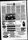 Hammersmith & Shepherds Bush Gazette Friday 04 June 1993 Page 4