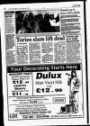 Hammersmith & Shepherds Bush Gazette Friday 04 June 1993 Page 6