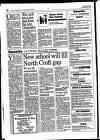 Hammersmith & Shepherds Bush Gazette Friday 04 June 1993 Page 12