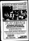 Hammersmith & Shepherds Bush Gazette Friday 04 June 1993 Page 14