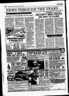 Hammersmith & Shepherds Bush Gazette Friday 04 June 1993 Page 16