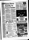 Hammersmith & Shepherds Bush Gazette Friday 04 June 1993 Page 17