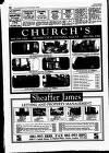 Hammersmith & Shepherds Bush Gazette Friday 04 June 1993 Page 38