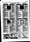 Hammersmith & Shepherds Bush Gazette Friday 04 June 1993 Page 44