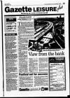 Hammersmith & Shepherds Bush Gazette Friday 04 June 1993 Page 45