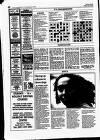 Hammersmith & Shepherds Bush Gazette Friday 04 June 1993 Page 46