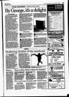 Hammersmith & Shepherds Bush Gazette Friday 04 June 1993 Page 47