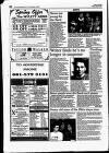Hammersmith & Shepherds Bush Gazette Friday 04 June 1993 Page 48