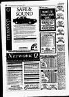 Hammersmith & Shepherds Bush Gazette Friday 04 June 1993 Page 50