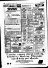 Hammersmith & Shepherds Bush Gazette Friday 04 June 1993 Page 56