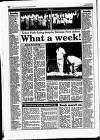 Hammersmith & Shepherds Bush Gazette Friday 04 June 1993 Page 60