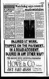 Hammersmith & Shepherds Bush Gazette Friday 27 January 1995 Page 2
