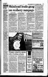 Hammersmith & Shepherds Bush Gazette Friday 27 January 1995 Page 3
