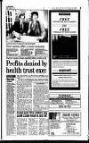 Hammersmith & Shepherds Bush Gazette Friday 27 January 1995 Page 5